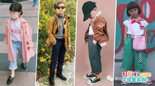 潮娃穿衣大比拼!谁的时尚搭配会深得你心?