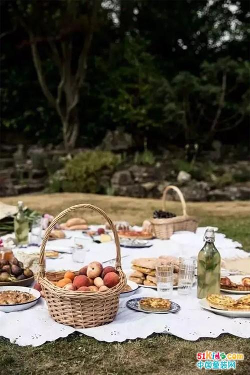 童装新闻 wisemi威斯米:秋季要穿成风景一样去野餐    本周主题:秋天