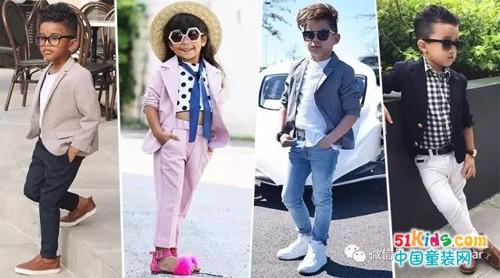 西装外套的时髦搭配,帅气有型就靠它了!