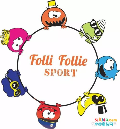 Folli Follie 2017 Autumn and winter quarter 秋冬新品上市