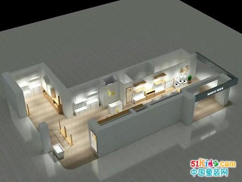 班吉鹿童装传来悦耳的好消息,成功签约湖南茶陵县