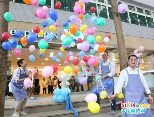 台北丽婴房体验店开幕,宝宝的第一个365天由此开始
