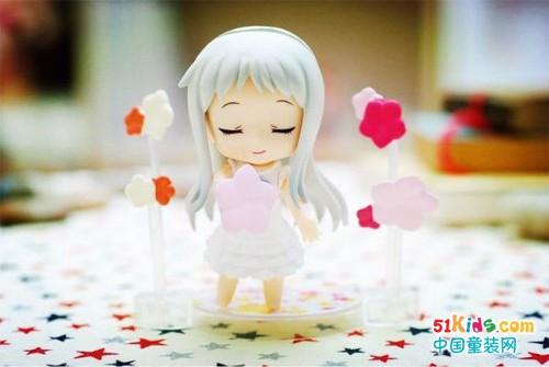 可爱连衣裙丨暖暖的小仙女