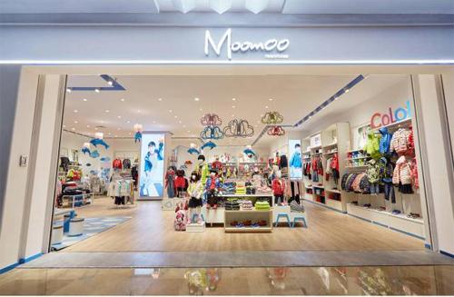 Moomoo首家新形象店开业 | 绽放金华全新呈现