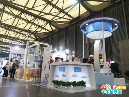 i-baby重磅亮相CKE中国婴童展,新店王府井金街店同期正式开启,引领时尚婴童新风尚!