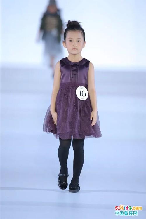 推荐丨羡慕T台潮流?你的宝贝也能拥有超模style!
