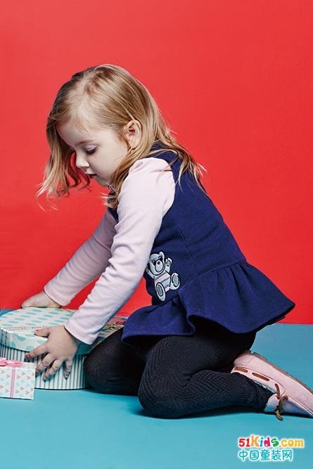 款式经典材质保暖,水孩儿童装给你想不到的惊艳!