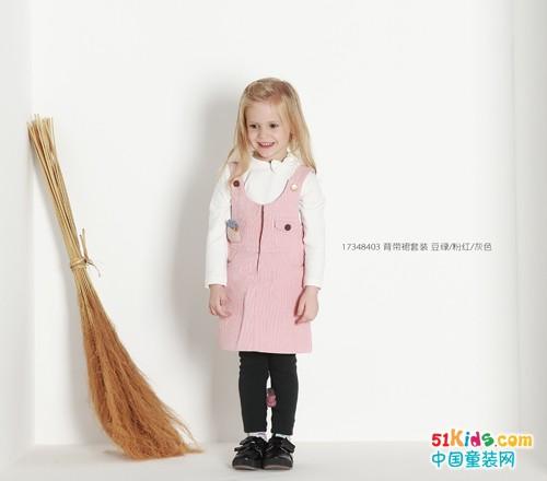 塔哒儿童装:展示宝贝最美的一面!