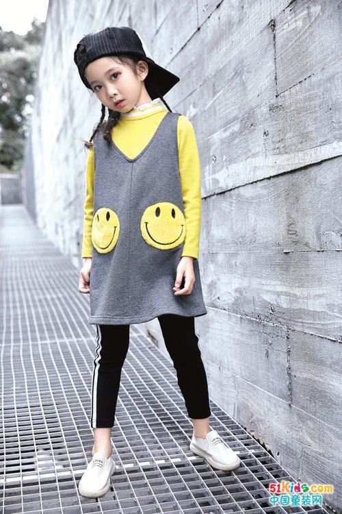 时尚优雅大气,你想要的玛玛米雅童装都能给你!