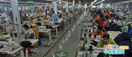 浅谈中国服装智能制造呈优势 给本土订单带来回暖!