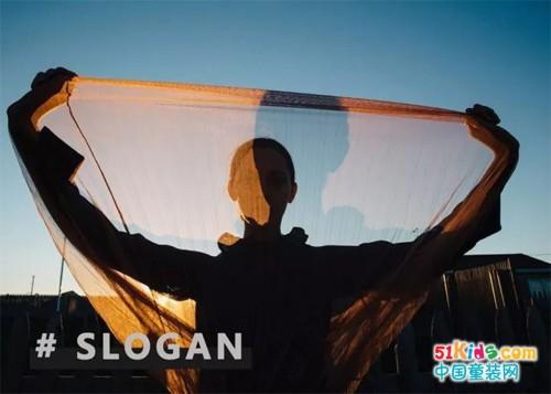 对话时尚ICON,穿出你定义的羽绒服「专属SLOGAN」