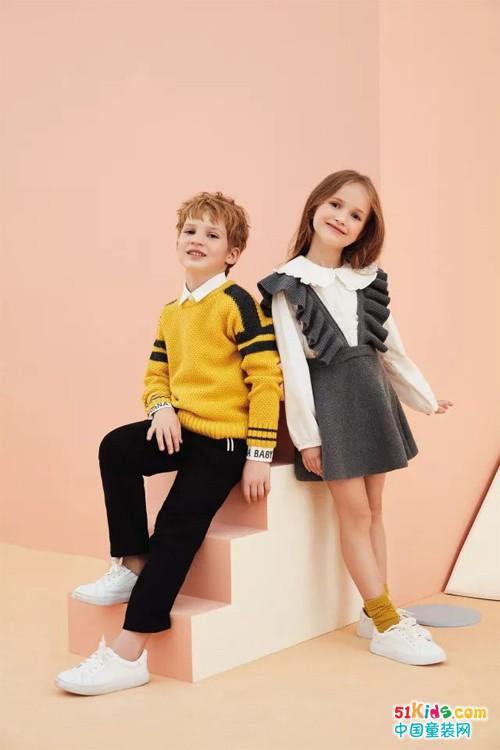 品牌资讯 | BANANA KIDS近期迎来全国多店开业盛世啦