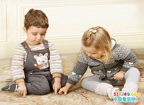路西米儿婴童装,于时尚中给宝贝棉棉关爱!