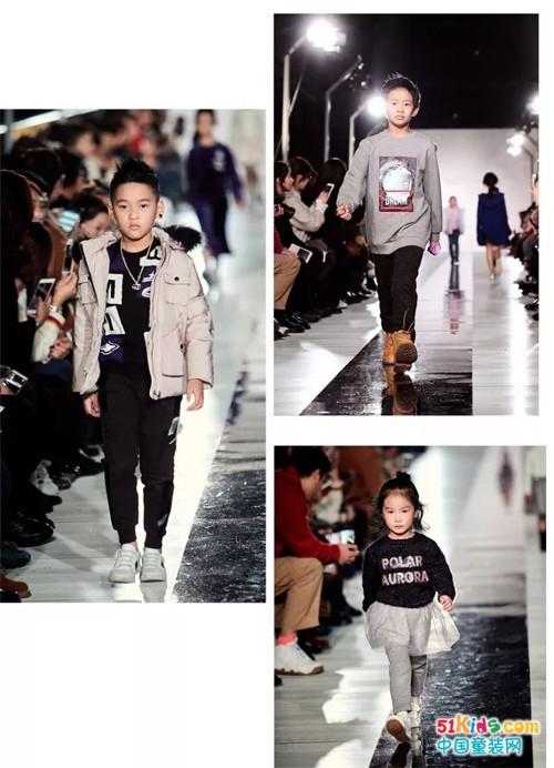 米喜迪亮相北京国际时装周,点击解锁秀场款抢购方式