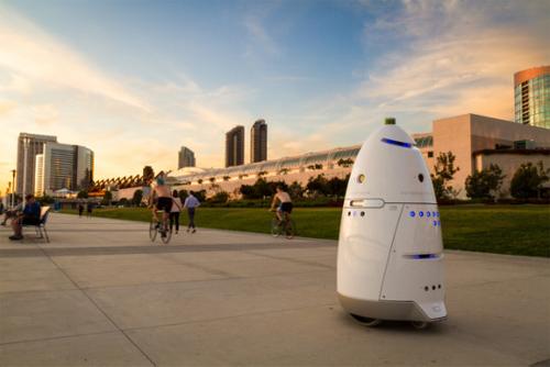 """激光雷达——人工智能机器人的行走""""慧眼"""""""