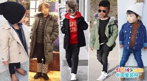 小潮男的秋冬搭配,哪种穿搭风格会是你的菜?