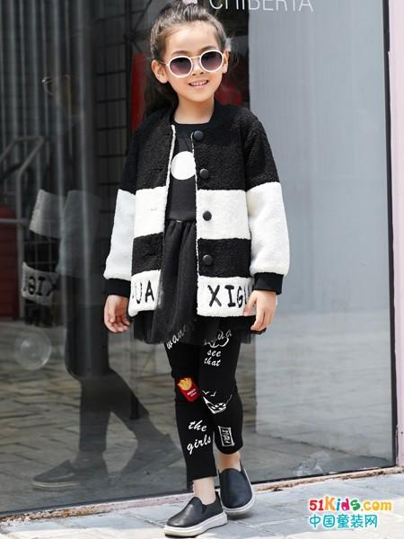 西瓜王子童装:一抹亮色如此惊艳!