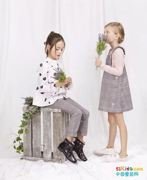 Baby Dior 4大主题!法国奢侈品牌Dior 2018春夏童装系列画册