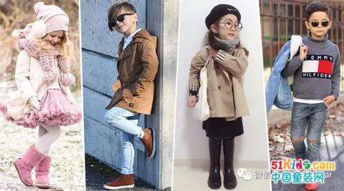 冬日潮娃时尚街拍指南!要保暖能要有型