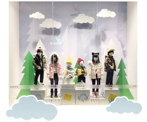 新店大爆发丨Moomoo童装开业,单店首日业绩超6位数!666~
