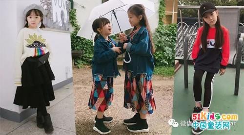 """美到""""犯规""""的两姐妹!时尚日常穿搭就要这么酷!"""