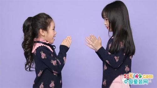 柏惠信子年装Part 2——粉紫甜美风