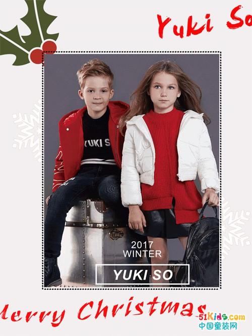 """""""盛装出席"""",这个圣诞做时尚小红人"""