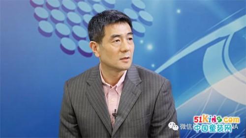 植根于中国儿童产业,童创童欣做客《中国新三板》