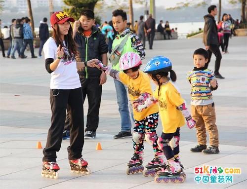 轮滑�U值得推荐的儿童轮滑鞋十大品牌排行榜