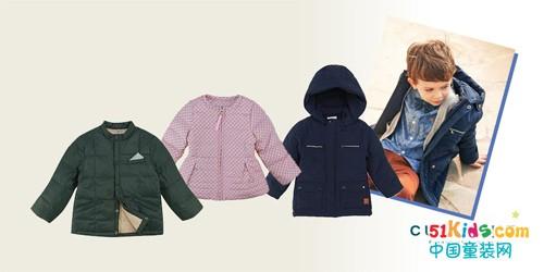 可爱秀丨孩子们的春节新衣裳,新学期开学时节的轻便保暖羽绒服