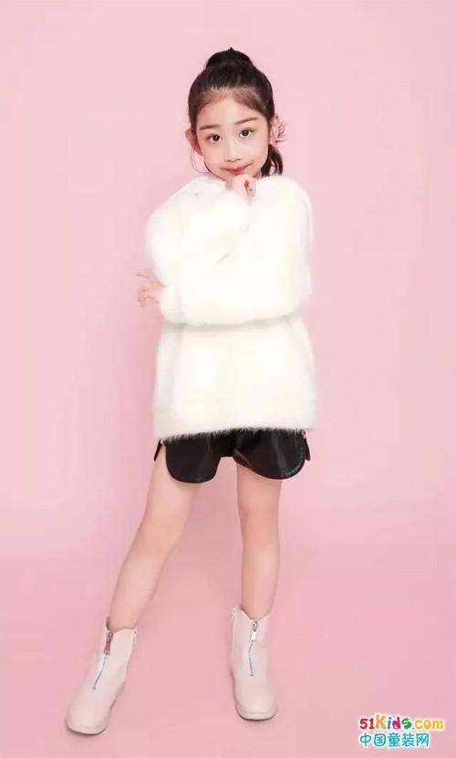 网站首页 时尚潮流 服饰搭配 好好打扮孩子,到底有多重要?