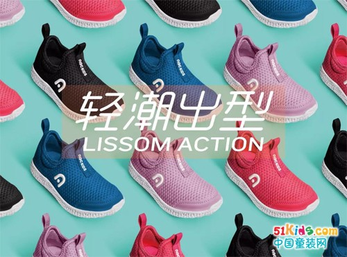 ABCKIDS丨集美貌与性价比于一身的运动鞋!