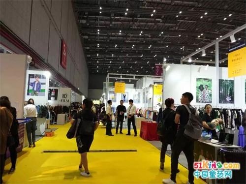 2018CHIC(春季)中国国际服装服饰博览会即将启幕