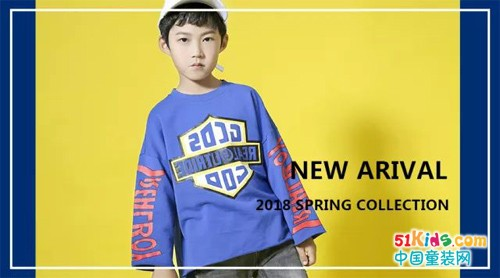 Outride越也 | 新品上市!款式百变的T恤,引领春季新潮流