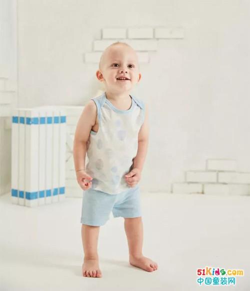 都春分了,还有人不知道婴儿春装的最新潮流是怎样的?
