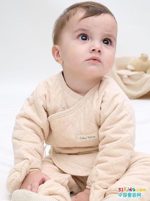 新生儿选什么样的和尚服内衣 新生儿内衣绑带还是暗扣的好