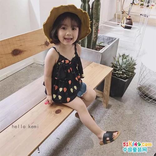 夏日如何打造简单时尚感?HelloKemi帮你起范