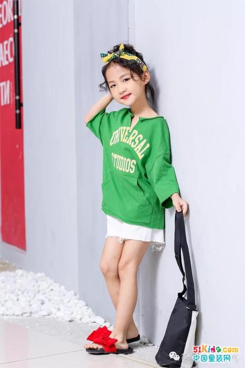 """520""""衣""""恋苏格马可——夏季T-恤的万能搭配法则"""