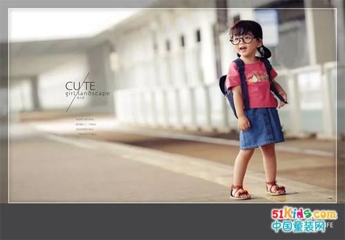 六一要时髦,小萌娃的衣Q进阶指南