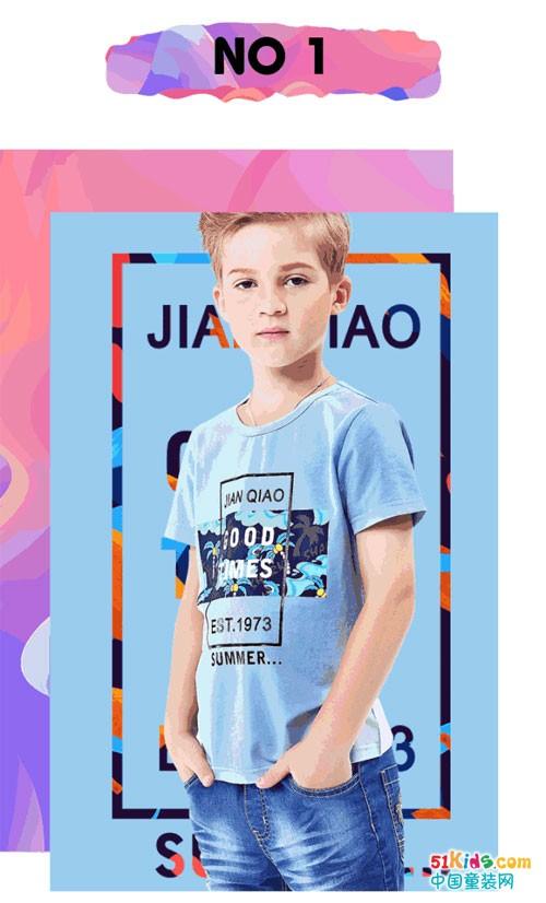 新闻资讯 童装新闻 这个六一,做个cool小孩  谁说我们小孩子不能酷酷