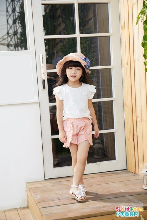 西瓜王子童装,童年的甜美生活