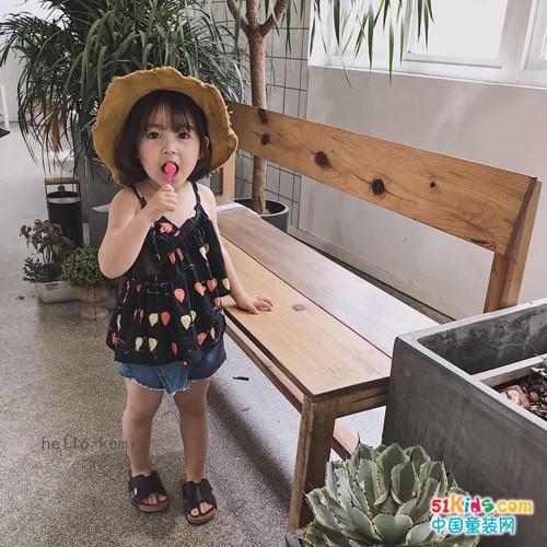 讓所有崇尚個性美的孩子,都能享有 童裝的訂制服務