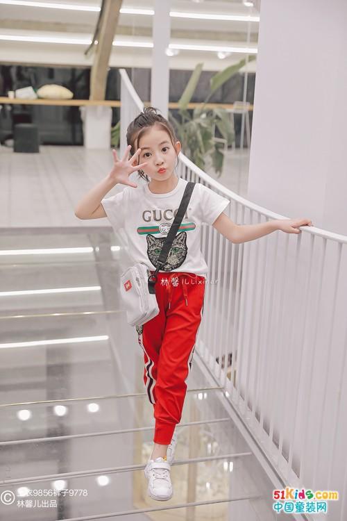 十年专注一件事,不忘初心,专注儿童时尚产业——林馨儿童装加盟