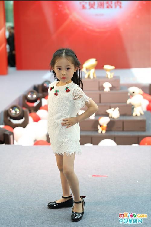 法国知名品牌弗萝町(Flordeer)与京东战略合作,开创童装新纪元
