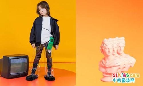 一度童装2018秋即将上市,你准备好了吗?