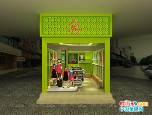 选择辛芭狗品牌童装折扣,八大支持助您轻松快乐的赚钱