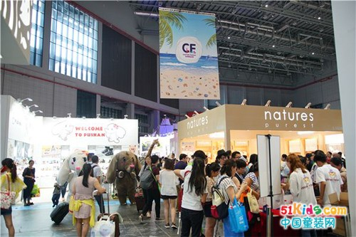 RAG MART将于7月25—7月27日亮相上海CBME孕婴童展会