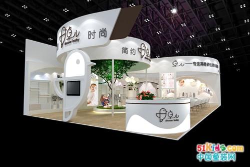卓儿相约第18届CBME上海孕婴童展 共创财富