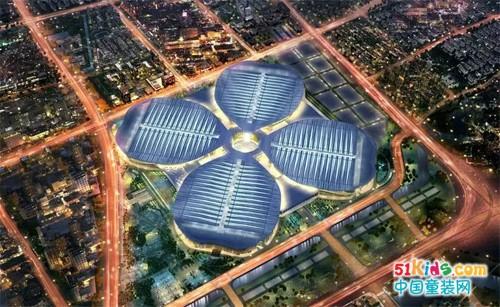 【展会预告】虹猫蓝兔亮相CBME中国孕婴童展