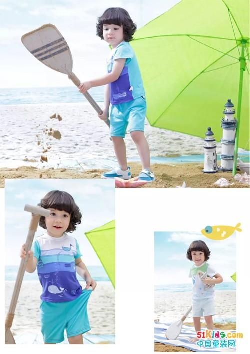 暑期已过半,还不带孩子一起去欢乐出游!